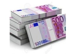 Instant and genuine financial offer