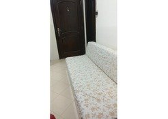 Bedspace for Indian Male in Khalifa City A, Abu Dhabi
