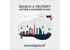 OwnASpace: UAE's Largest Rental Portal Re-Launching on May 1st