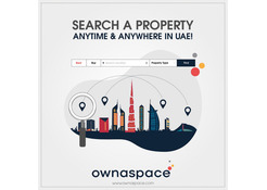 Apartment, Penthouse, Villa & More For Rent In UAE