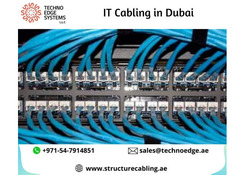 Why IT Network Cabling Important For Business