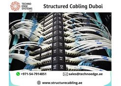 Structured Cabling Installation For Your Organization