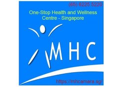 One-Stop Health and Wellness Centre - Singapore