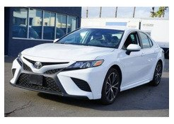 2020 Toyota Camry for sale Whatsp 0522016490