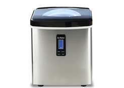Hot selling portable electric 12v ice maker HZB-12