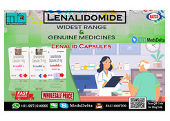 Natco Cancer Medicine Lenalid Price Lenalidomide Online
