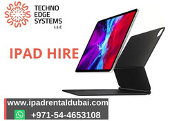 Does iPad Rental Dubai is Good for You