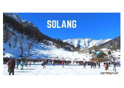 SOLANG VALLEY HOLIDAY TOUR WITH COUPLE.