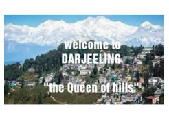 DARJEELING - THE QUEEN OF HILLS WITH FRIENDS.