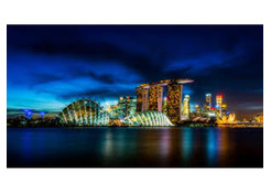 Singapore and Malaysia Summer Special