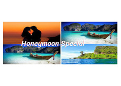 Krabi Phuket and Bangkok Land Tour Package for couples