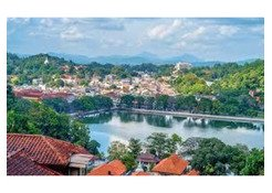 A Weekend Visit to Kandy With friends.