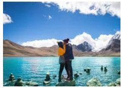 EXPLORE GANGTOK TOUR PACKAGE WITH COUPLE
