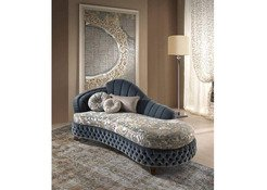 Customized Couch Chaise  lounge Sofa