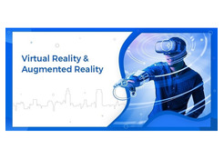 Virtual Reality App Development Company