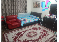 Sharing Studio (fully furnished) Available for (Pakistani National) Executive In Mohamed Bin Zayed