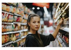 Retail POS billing software for Mini Mart and Supermarkets
