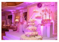 Arabic wedding planners in Abu Dhabi