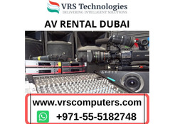 AV Rental Dubai Had Their Territorial Dominance