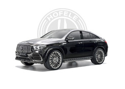 Mercedes-Benz GLE 53 AMG - HOFELE HGLE 53 Coupe * Special Edition