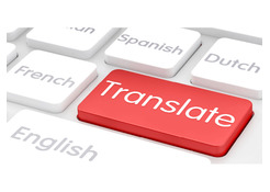 Translation Agency in Dubai