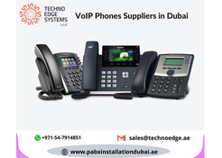 Advanced VoIP Phone Systems in Dubai For Your Business