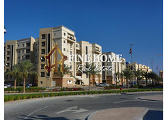0 Commission / 2BR+Balcony / Parking+Store / ROI