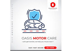 InsureAtOasis | Yalla Car Insurance | Fast Insurance Group | Car Quotes Online