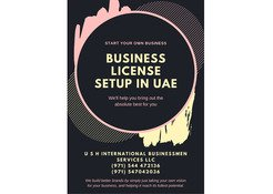 Best time to setup Trading business in UAE