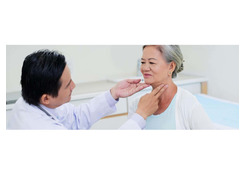 Jumeirah American Clinic - Book Endocrinologist Now!