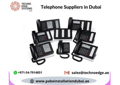 Reliable VoIP Phone Supplier in Dubai