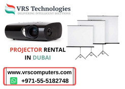 Student Learning Enhanced with Projector Rental Dubai