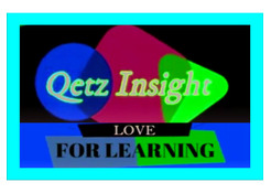 Qetz Insight  | Kids education channel | 1569 | for Kids