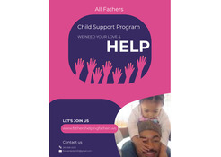 FATHERS HELPING FATHERS with child support problems