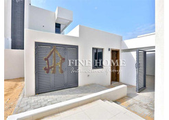 Huge Corner 5BR Villa Available For Investment