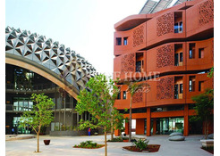 In Masdar City, Beautiful Apartment for sale.