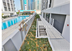 Brand New 2BR Apartment with Amazing View