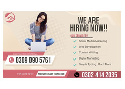 online jobs. work from home