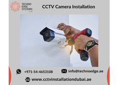 Best Video Surveillance Solution in Dubai