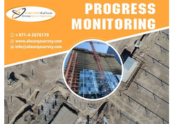 Progress Monitoring in Abu Dhabi, UAE