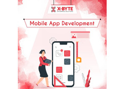Top iOS App Development Company in Dubai, UAE | X-Byte Enterprise Solutions