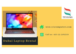 Rent Laptops for your Business in UAE