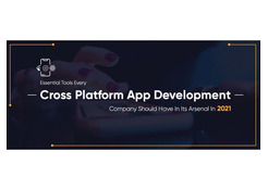 Cross Platform App Development Company Should Have In Its Arsenal