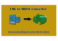 Best EML to MBOX Converer