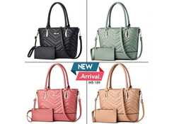ladies handbags in dubai