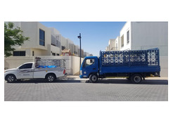 pickup truck for rent in garhoud 0553432478