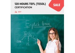Online Courses - TEFL Course | Personal Trainer | Sign Language