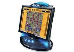 Touch Screen Game Machine