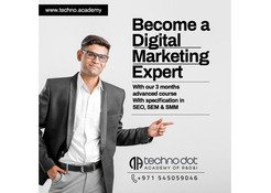 Give wings to your Digital Marketing career