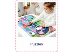 Where Can i Buy Puzzles in Dubai?